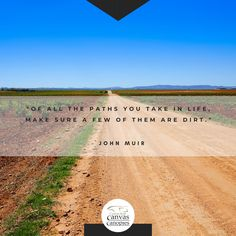 """Happy Monday! """"Of all the paths you take in life, make sure a few of them are dirt."""" - John Muir #cbcc #bakkie #plaas #plaaslewe #outdoors #outdoorsy #adventure #adventuretime #adventurer #travel #roadtrip #roadtrips #caraccessories #canopy #canopi #canopies #camping #campfire #campcamp #campo #camper #campvibes #roadtrip🚗 #custom Canvas Canopy, John Muir, Canopies, Adventurer, You Take, Happy Monday, Adventure Time, Paths, Camper"""