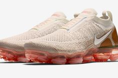the best attitude a4800 0ed76 Release Date  Nike Air VaporMax Moc 2 Sail Anthracite This spring, the brand  new