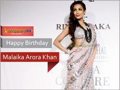 Shoppers99 wishes the most gorgeous beauty of #Bollywood #MalaikaAroraKhan a very happy birthday.