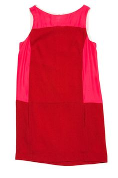 Summer Dresses: Bold and Bright -   Rag & Bone Corina shift dress, rag-bone.com