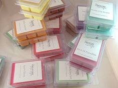 TheCountryEscape - soy wax melts