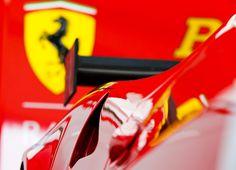Risi Competizione is back Ferrari, Mirror, Winter, Winter Time, Mirrors, Winter Fashion