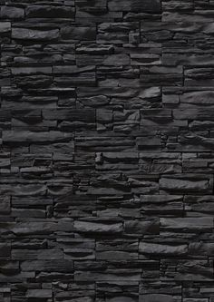 Black stone, wall, texture stone, stone wall, download background, black stone background. Repinned by Lapicida.com.