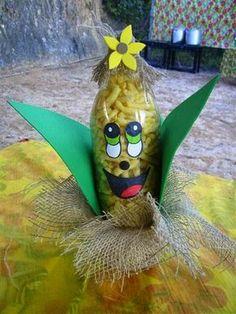 Junho e julho são os meses nos quais comemoramos as festividades juninas, não somente em escolas da comunidade, mas até mesmo em casa, entr... Fall Crafts, Crafts To Make, Diy Crafts, Diy For Kids, Crafts For Kids, Art Hub, Ramadan Decorations, Party Decoration, Toddler Crafts