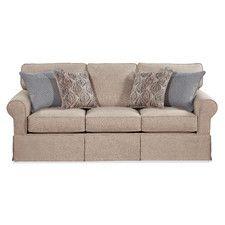 Parkville Transitional Sofa