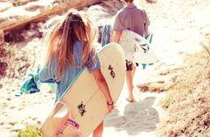 #surf #California #love