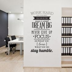Office Designs Northbrook Officedesigns Rooms Home Decor Sticker Wall Art Office Walls