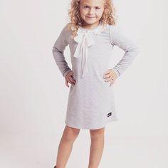 Jagoda in our Grey dress 😁#ynlow #ynlowdesigned #dress👗 #grey #fashion #kidsclothes #kidsfashion #polishgirl #girlsclothes #girl #moda🎀 #sukienka #szara #lato #summer #kinderkleidung #kindermode #babykleidung  #shopping #shoppingtips #mädchenoutfit #mädchenmode #minifashion #fashionforgirls #fashionforkids