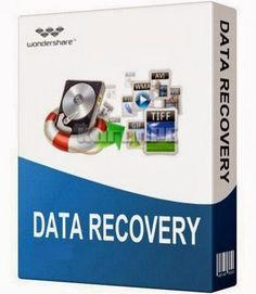 Wondershare Data Recovery  Full
