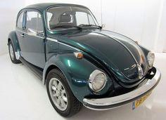 Volkswagen - Kever 1303 LS - 1973
