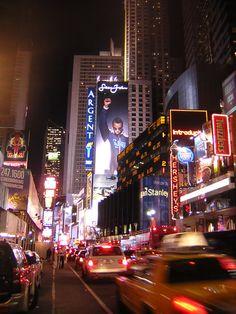 5 motivos para se apaixonar por Nova Iorque