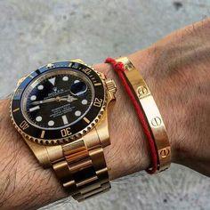 Stylish Rolex ...repinned für Gewinner! - jetzt gratis Erfolgsratgeber sichern www.ratsucher.de