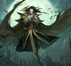Jason Chan Art: Overdue Magic: The Gathering Update Dark Fantasy Art, Fantasy Artwork, Magic The Gathering, Science Fiction, Jason Chan, Dragons, Evil Demons, Mtg Art, Vampire Art