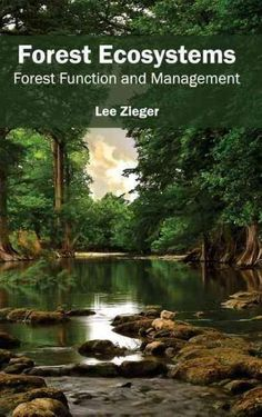 Forests are much more than a bunch of trees, contrary to popular belief. They…