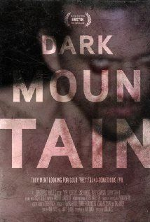 "Scotty looks a b horror movie where the hunt for hidden treasure goes terribly wrong in ""Dark Mountain""!"