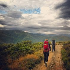 There are so many beautiful things about life on the Camino. The community, conversations, and culture. The scenery, self-reflection, and spirituality. The opportunity to play lots of words games i...