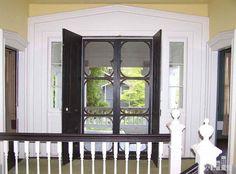 1856 Greek Revival - Clinton, NC - $210,000 - Old House Dreams