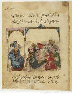 Bibliothèque nationale de France, Département des manuscrits, Arabe 6094 101r