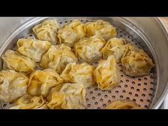 Mantu / Manto   منتو   without machine Afghan Food Recipes, Spinach Recipes, Wontons, Mantu Recipe, Beef Cutlets, Wassail Recipe, Wonton Recipes, Salty Foods, Scallop Recipes