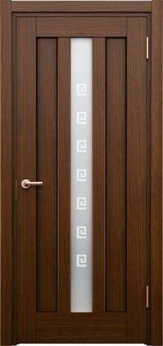 Eldorado Modern style Doors - interior doors manufacturing - June 01 2019 at Modern Wooden Doors, Wooden Main Door Design, Wooden Front Doors, The Doors, Front Door Design, Wood Doors, Entry Doors, Panel Doors, Flush Door Design