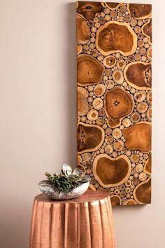 Wood Panel Walls, Panel Wall Art, Wood Paneling, Metal Tree Wall Art, Wood Wall Art, Wall Art Decor, Wall Décor, Wood Trellis, Wood Mantle