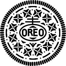 diseño en todo #design #oreo #artwork