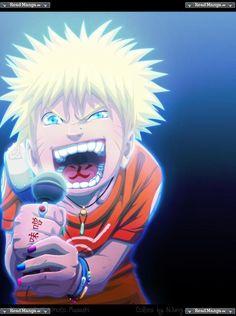 Rock it Naruto!!