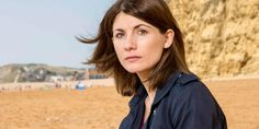 Beth Latimer is faced with every parent's worst nightmare when her son Danny is found murdered Peter Capaldi, Matt Smith, Roger Federer, Wimbledon, Doctor Who Season 11, The New Doctor, Who Plays It, Den Of Geek, Playing Doctor