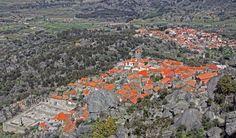 Monsanto – Portugal Village Built Among Rocks