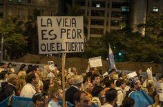 Avenida 9 de Julio, Ciudad Autónoma de Buenos Aires, Argentina - by Batman