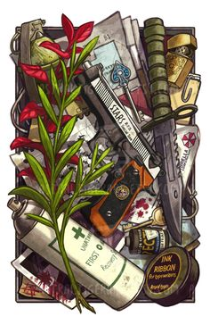 Discover recipes, home ideas, style inspiration and other ideas to try. Tyrant Resident Evil, Resident Evil Anime, Resident Evil Girl, Resident Evil 3 Remake, Resident Evil Outbreak, Evil Art, Jill Valentine, Video X, Fan Art