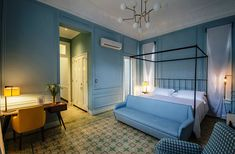 Hotel Paseo 206 Havana Cuba Small Luxury Hotels Boutique