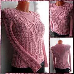 Пуловер и туника!