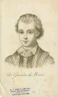Giovanni Garcia de Medici
