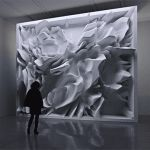 Melting Memories: A Data-Driven Installation that Shows the Brain's Inner Workings