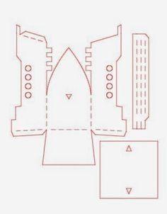 Pirate Ship Cardboard Cutout Beautiful Diy Create Your Own Pirate Ship Maybe . - Pirate Ship Cardboard Cutout Beautiful Diy Create Your Own Pirate Ship Maybe We Can Expand This - Pirate Ship Craft, Cardboard Pirate Ship, Pirate Birthday, Pirate Party, Cardboard Crafts, Paper Crafts, Calin Gif, Deco Pirate, Bateau Pirate