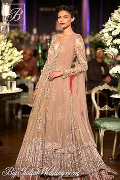 Manish Malhotra bridal couture