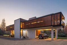 Imagem 4 de 16 da galeria de Residência Rosales Quijada / GITC arquitectura. Fotografia de Felipe Díaz Contardo