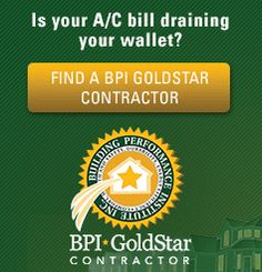 What is a BPI Gold Star Contractor?