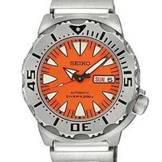 SEIKO Diver SRP309 Automatic Watch