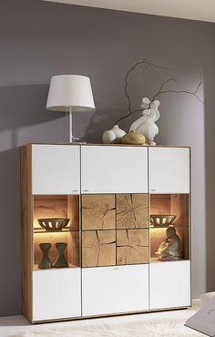 Hartmann Massivholzmöbel - Modellreihe CAYA - Galerie Details