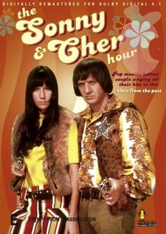 The Sonny & Cher Comedy Hour is an American variety show starring American…