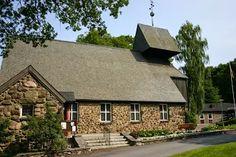 Zdjęcie: surte kyrka
