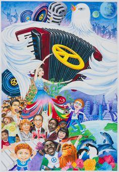 Xuhan Wang - 2016-17 Merit Award Winner