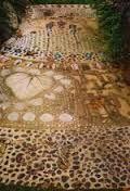 river mosaics - Google Search