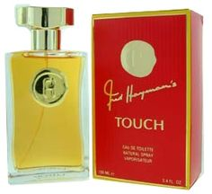 TOUCH by Fred Hayman for Ladies at SouthBeachPerfumes.COM Save up to 70% retail prices