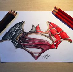 Here is the mixture of SPIDERMAN , BATMAN and ofcourse SUPERMAN.!!