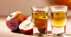 Você já sabe que o vinagre de maçã é saudável para sua saúde, mas desconhecia estes benefícios!