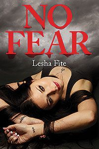 No Fear by Lesha Fite, published by Outskirts Press Award Winning Books, Deep Love, 16 Year Old, Self Publishing, Hopeless Romantic, Fiction Books, Great Books, Nonfiction, Romance