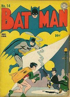 Batman's Coolest Trophies Kept in the Batcave